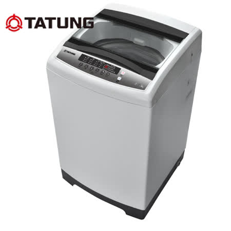 【大同】12KG定頻洗衣機TAW-A125A