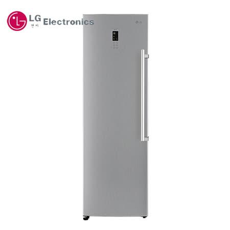 【LG 樂金】313公升直驅變頻單門冷凍冰箱 GR-FL40SV  ~ 2016/12/17~2017/02/28購買享原廠好禮送