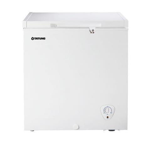 TATUNG 大同 145公升冷凍櫃(TR-145FH-W) 含安裝