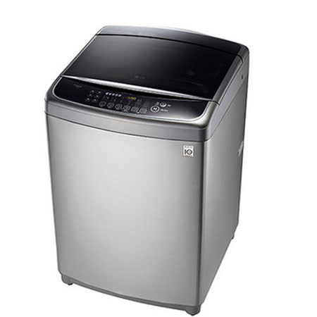 【LG】DD直驅變頻13KG直立式洗衣機WT-D135VG + 2016/12/17~2017/02/28購買享原廠好禮送