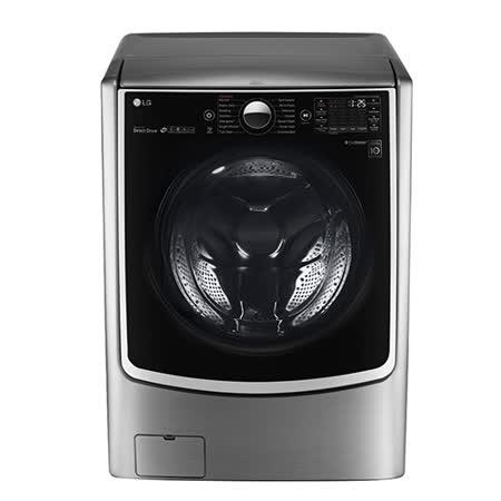 【樂金 LG】21公斤滾筒洗衣機 F2721STWV~ +2016/12/17~2017/02/28購買享原廠好禮送~