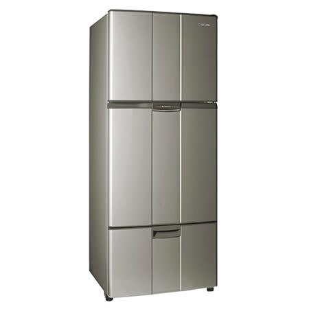 【TATUNG 大同】 530公升三門變頻冰箱TR-C630VP-AG 送安裝