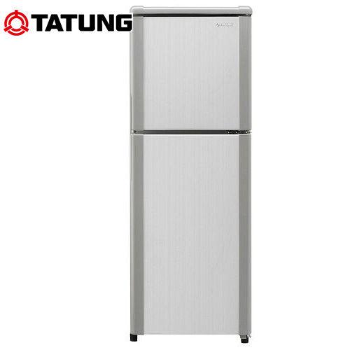 ~TATUNG大同~140L一級能效雙門冰箱TR~B240S~GS