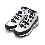 (男) JUMP 7036高筒籃球鞋 白 鞋全家福