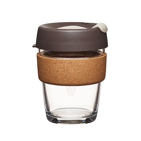 洲 KeepCup 隨身咖啡杯 軟木系列 M - 瑪奇朵