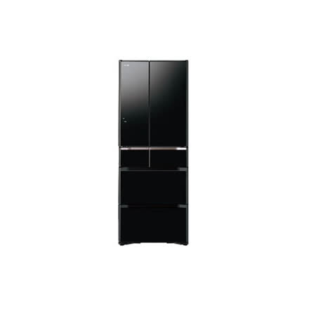 日立 HITACHI 日本原裝進口 505公升 變頻冰箱 RG520GJ