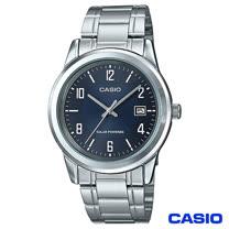 【CASIO 卡西歐】 時尚潮流男錶  MTP-VS01D-2B