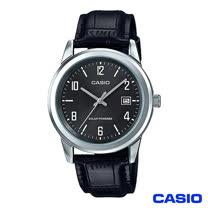 【CASIO 卡西歐】 時尚潮流太陽能男錶  MTP-VS01L-1B2