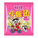 旺仔小饅頭-清新蘋果口味320g