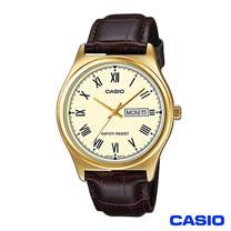 【CASIO 卡西歐】 時尚潮流女錶  LTP-V006GL-9B