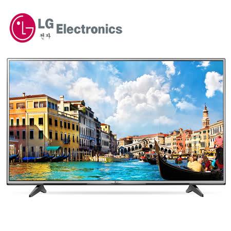 【LG 樂金】55型 4K 智慧聯網電視 55UH616T  送4k HDMI線 + 基本安裝(限地區)