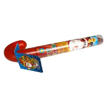 聖誕枴杖賓士糖60g