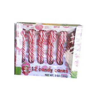 聖誕枴杖盒裝 12g*12