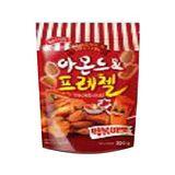 SUNNUTS杏仁脆鹽椒餅-辣炒年糕風