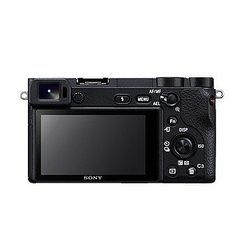 SONY A6500 BODY 單機身(公司貨).-送64G記憶卡+專用鋰電池x2(NP-FW50)+相機包+大清潔組+保護貼