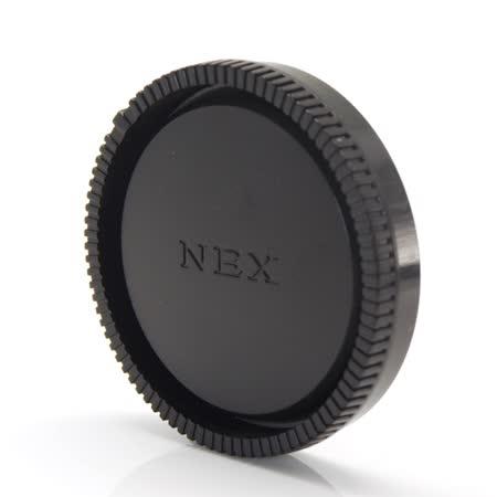 索尼副廠Sony機身蓋NEX機身蓋E-MOUNT機身蓋E鏡頭機身蓋,相容Sony原廠ALC-B1EM機身蓋