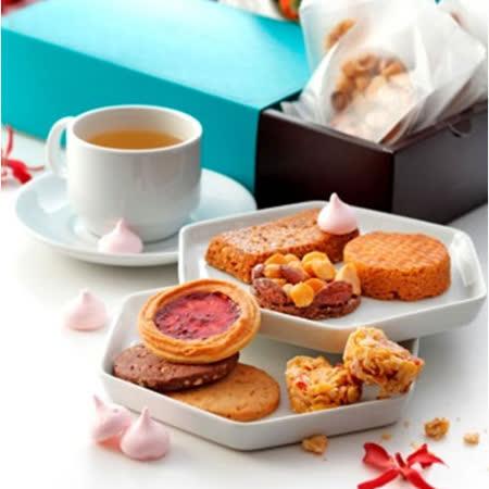 【2017年菜】提貨券--六福皇宮經典手工餅乾禮盒