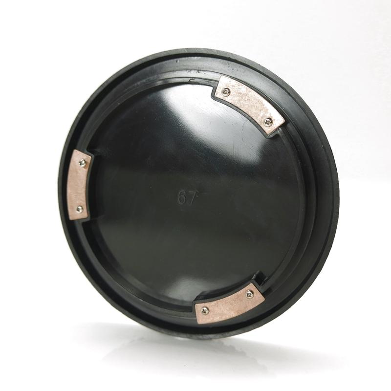 Asahi Pentax副廠相機機身蓋適67系統