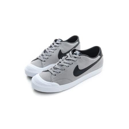 NIKE (男) 滑板鞋 灰黑 806306002