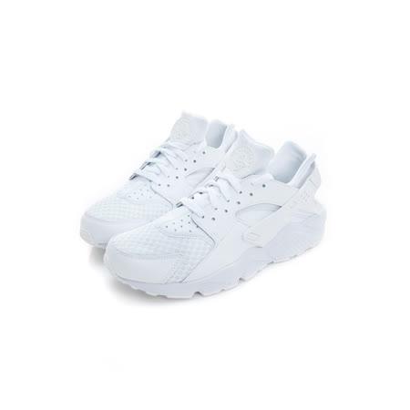 NIKE (男) 慢跑鞋 白 318429111