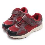 DIADORA (女) 走路(健走)鞋 酒紅 DA6AWJ3752