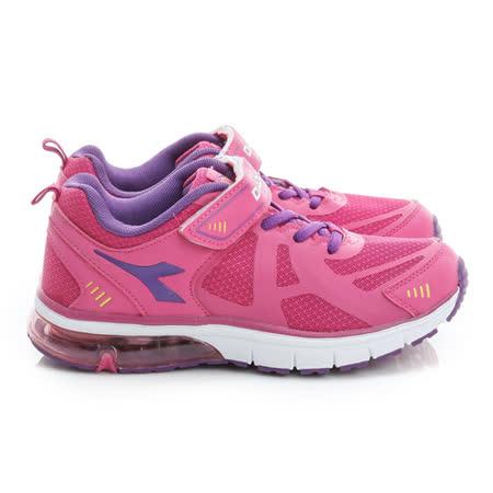 DIADORA (女) 慢跑鞋  DA5AKR2292