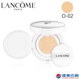 Lancôme 蘭蔻 激光煥白輕感氣墊粉餅-無瑕版(不含粉盒)O-02