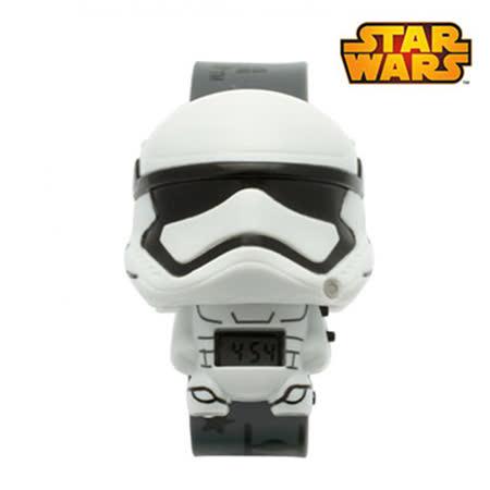 【樂高積木 LEGO】夜燈變身錶星際大戰 - 帝國風暴兵