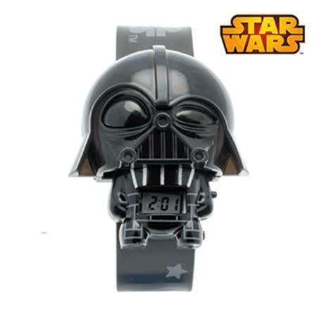 【樂高積木 LEGO】夜燈變身錶星際大戰 - 達斯•維德 黑武士