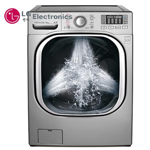 ~LG 樂金~ 19公斤蒸氣洗脫烘變頻滾筒洗衣機 WD~S19TVD  2017831前購