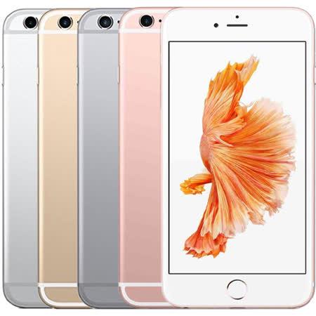【認證福利品】 APPLE iPhone 6S Plus 5.5吋 智慧型手機 64GB