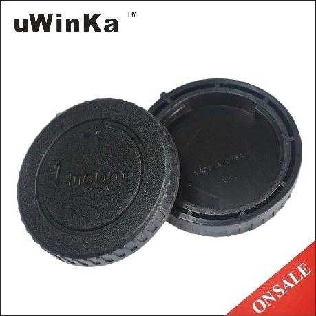 uWinka副廠Nikon鏡頭後蓋LF-N1000後蓋適1-mount卡口鏡頭