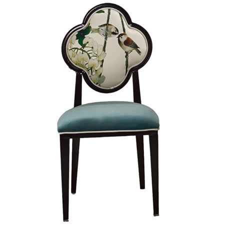 AT HOME-鳥語餐椅