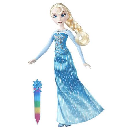 《Disney迪士尼》冰雪奇緣 - 艾莎閃亮寶石遊戲組