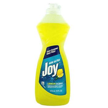 JOY檸檬洗碗精14oz