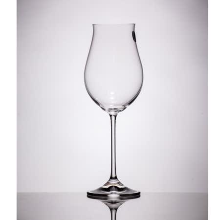 《BOHEMIA波希米亞》ATTIMO 鬱金香系列-甜酒杯-250ml(2入)