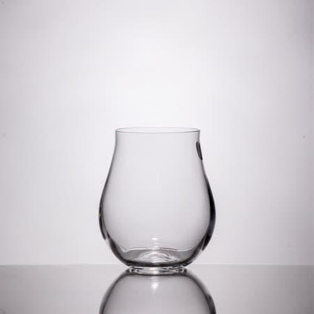 《BOHEMIA波希米亞》ATTIMO 鬱金香系列-無梗杯-320ml(6入)
