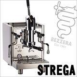 BEZZERA STREGA 半自動義式咖啡機 110V (HG1034)