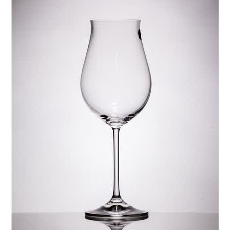《BOHEMIA波希米亞》ATTIMO 鬱金香系列-白酒杯-340ml(2入)