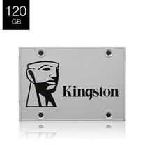 Kingston 金士頓 UV400 120GB SATA3 2.5吋 SSD 固態硬碟