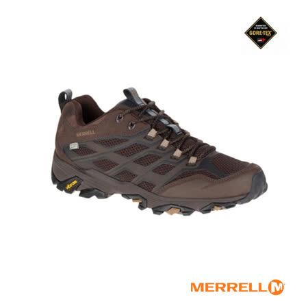 MERRELL MOAB FST Gore-tex ML36983戶外多功能鞋(男款)/城市綠洲(戶外、健行、登山、美國)