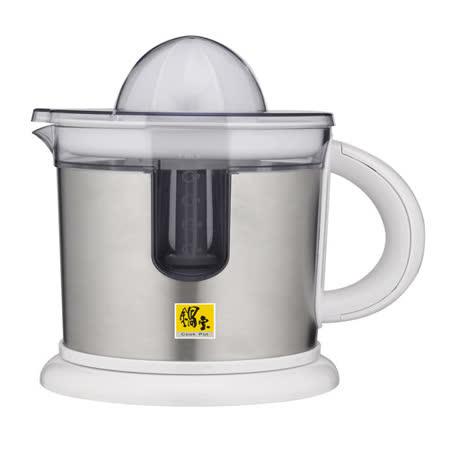 【鍋寶】電動榨汁機GM-815-D