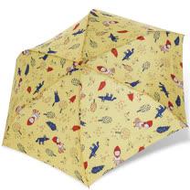 【rainstory】小紅帽抗UV輕細口紅傘