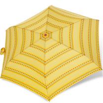 【rainstory】復古圖騰抗UV輕細口紅傘