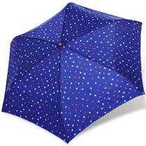 【rainstory】紅白蘋果抗UV輕細口紅傘