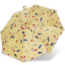 【rainstory】小紅帽抗UV隨身自動傘