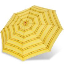 【rainstory】復古圖騰抗UV隨身自動傘