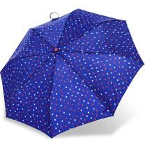 【rainstory】紅白蘋果抗UV隨身自動傘