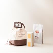 【亞格 福爾摩沙農場】日月百年山茶共善好禮禮品組