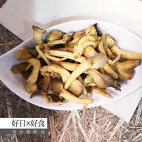 【好日好食】好果系列 頂級秀珍菇脆片(6入組)